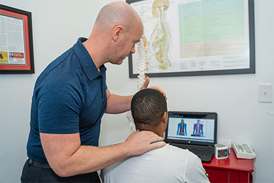 Chiropractic Clemmons NC What to Expect First Visit