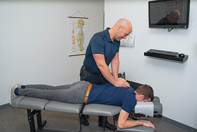 Chiropractic Clemmons NC What to Expect Second Visit