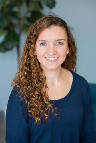 Chiropractic Clemmons NC Front Desk Coordinator Rachel McChesney