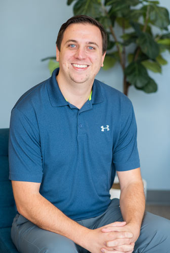 Chiropractor Clemmons NC Dr. Andrew Green