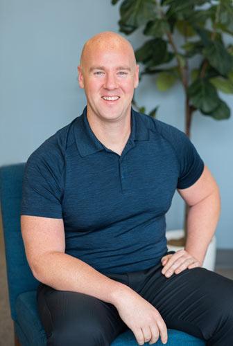 Chiropractor Clemmons NC Dr. Jason Barker