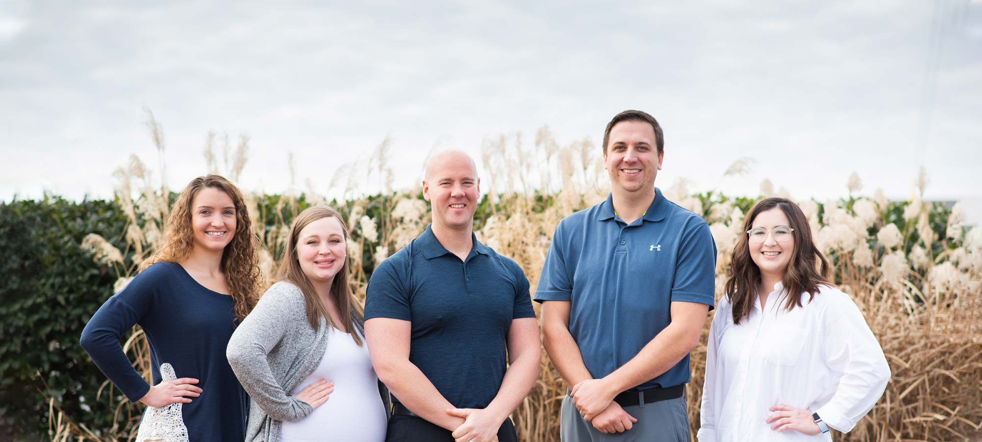 Chiropractor Clemmons NC Dr. Jason Barker and Team