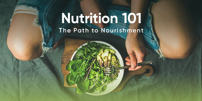 Chiropractic Clemmons NC Nutrition 101 Event